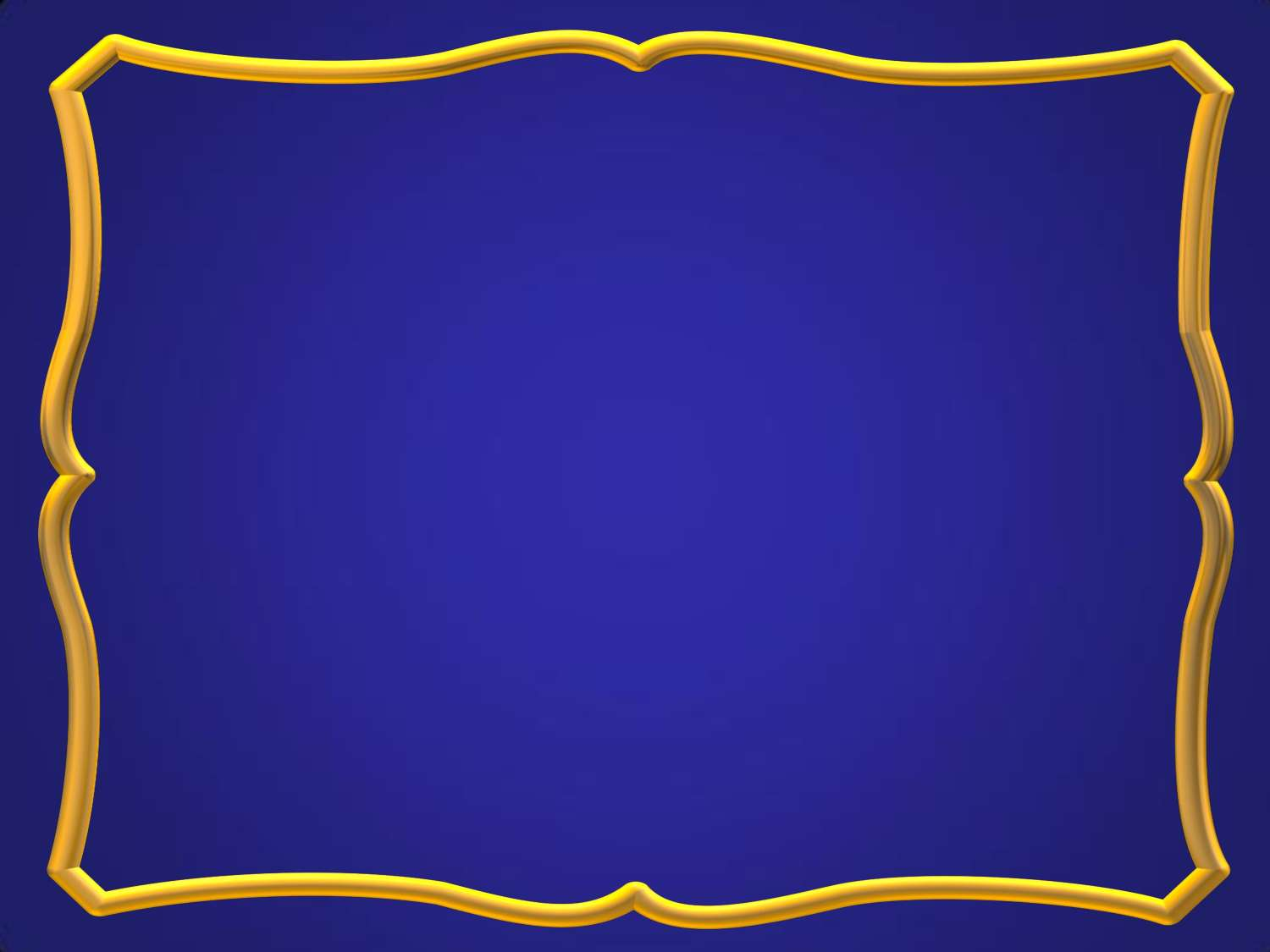 borders-frames-blue-gold-frame-backgrounds-powerpoint – ΑΚΨ